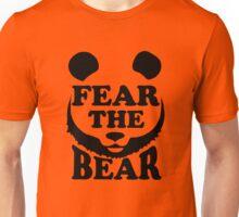 Fear the Bear- SF Giants  Unisex T-Shirt