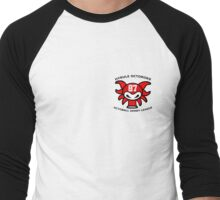Octorok Derby Team Shirt 2 Men's Baseball ¾ T-Shirt