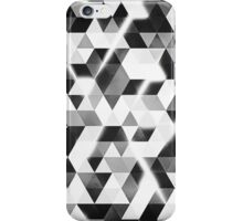 AMPED (VARIANT) iPhone Case/Skin