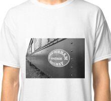 Heritage Railway Classic T-Shirt