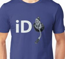 iDJ Unisex T-Shirt
