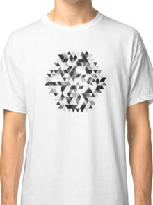 AMPED (MONOCHROME) Classic T-Shirt