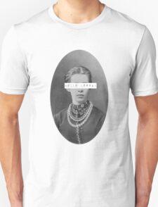 Hello Lesya! Unisex T-Shirt