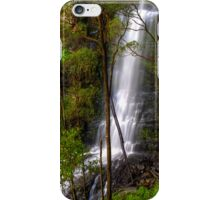 Erskine Falls Mirror iPhone Case/Skin