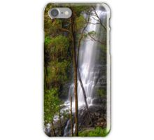 Erskine Falls Mirror iPhone Case/Skin