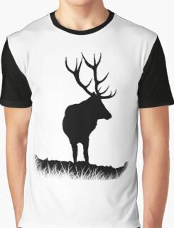 Monarch Of The Park Graphic T-Shirt