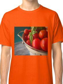 Cherry Tomatoes Classic T-Shirt