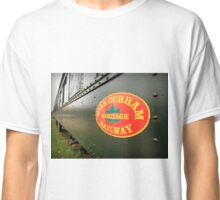 Canadian Heritage Train Classic T-Shirt