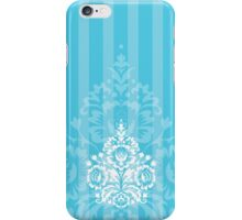 elegant serene pattern 1 iPhone Case/Skin