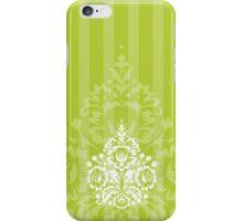 elegant serene pattern 3 iPhone Case/Skin