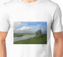 Inch Island Unisex T-Shirt