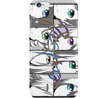 ToZ - Eyes iPhone Case/Skin