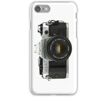 Canon SLR iPhone Cover iPhone Case/Skin