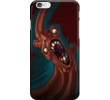 Warp-Spasm iPhone Case/Skin