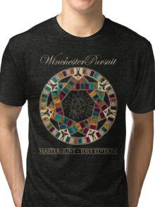 Winchester Pursuit Tri-blend T-Shirt