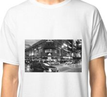 Nightlife in Toronto Classic T-Shirt