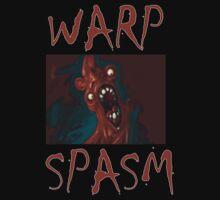 Warp-Spasm by astralsid