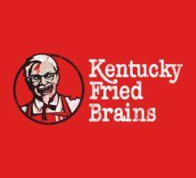 Kentucky Fried Brains T-Shirt