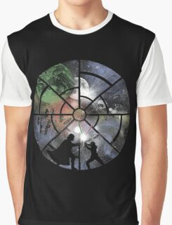 Ultimate Battle Graphic T-Shirt