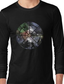Ultimate Battle Long Sleeve T-Shirt