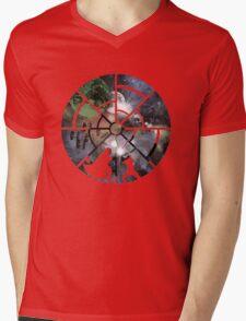 Ultimate Battle Mens V-Neck T-Shirt