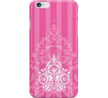 elegant serene pattern 6 iPhone Case/Skin