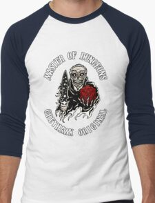 Master of Dungeons - Greyhawk Original Men's Baseball ¾ T-Shirt