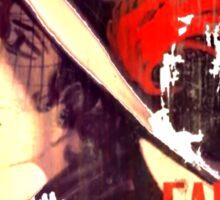 FALLON'S FALLOUT 4 Sticker