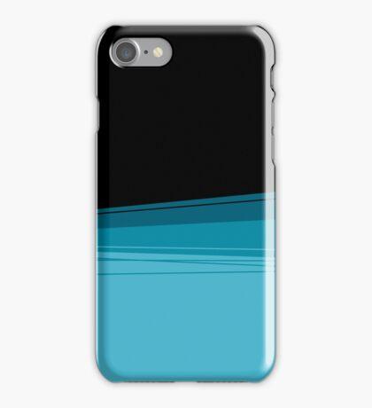 sharp edge 5 iPhone Case/Skin