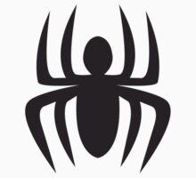Ultimate Spider Kids Tee