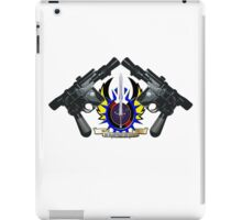 Star wars Inspired Design iPad Case/Skin