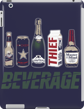 We Provide... Beverage by OneShoeOff
