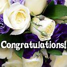 Congratulations! 2 by James Stevens