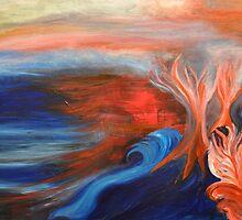 Revelation by budrfli