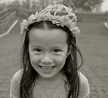 Princess Emma by Michael McCann