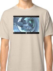 IXS Enterprise moving into Warp Classic T-Shirt