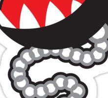 Chain Chump Sticker
