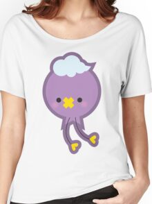 Drifloon Women's Relaxed Fit T-Shirt