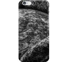 Staring into the Sun iPhone Case/Skin