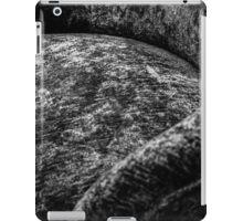 Staring into the Sun iPad Case/Skin