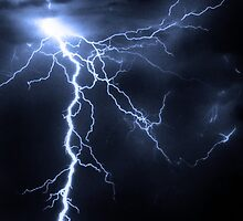 Thunder by sofich