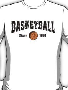 Basketball 1891 T-Shirt