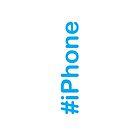 #iPhone [white] by Robin Kenobi