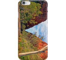 Simpson Gap iPhone Case/Skin