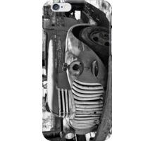 Work Horse iPhone Case/Skin