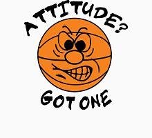 Basketball Attitude Unisex T-Shirt