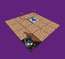Minesweeper Flags Land Version by MrTWilson