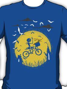 Jack & Zero Take Flight T-Shirt