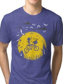 Jack & Zero Take Flight Tri-blend T-Shirt