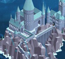 Hogwarts series (year 6: the Half-Blood Prince) Sticker